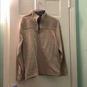 G.H. Bass & Co. Tan Sweater